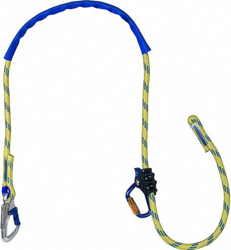 Mastsicherungs - Positionierungs- Seil ASK 8 SK 14