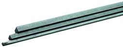Stahl-Vierkantprofil