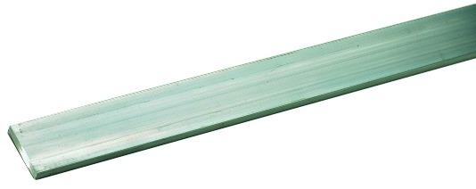 Aluminium-Flachprofil