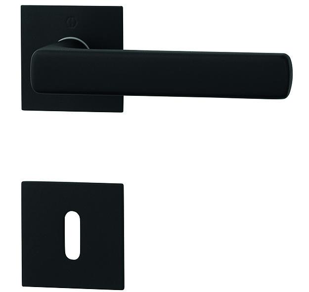 Schlüsselrosette HAGER Art. 590.848NS OB