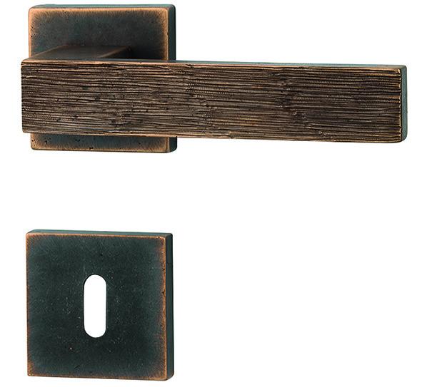Drücker-Lochteil HAGER Art. 80.1139R.2