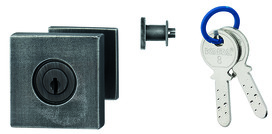 Zylinderolive HAGER Art. 15.430 ZB K8 GS