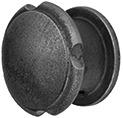 Drehknopf für Zylinder HAGER Art. 60.3208.13 Kaba