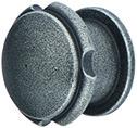 Drehknopf für Zylinder HAGER Art. 60.3208.15 Keso