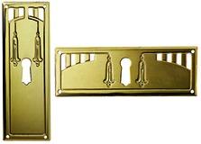 Schlüsselschilder HAGER