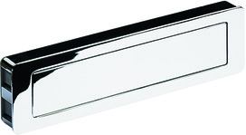 Muschelgriffe HETTICH ProDecor Touch-in