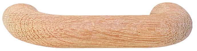 Möbelgriffe ø 16 mm