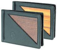 Geldbörse PAOLO mit RFID-Schutz SEBASTIANSTURM