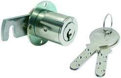 Verschluss-Zylinder KABA 8, Typ 1129