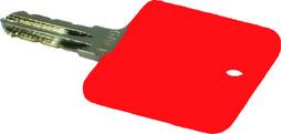 Generalhauptschlüssel WKS - P5000