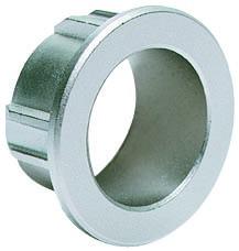 Zylinder-Rosetten TERZA-Combi