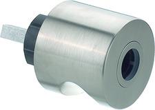 Zylinder-Drehknöpfe HEUSSER 3413 COMBI / WKS - P5000