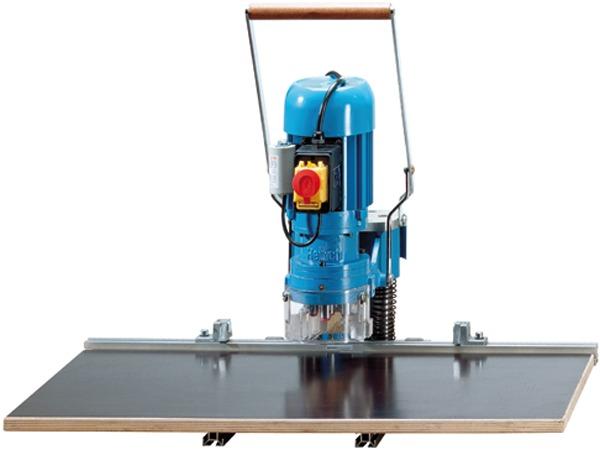 Bohrmaschine HETTICH Blue Max mini Typ 2/6