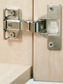 Kühlschrankscharnier für Kühlschrankumbauten HETTICH ET 582