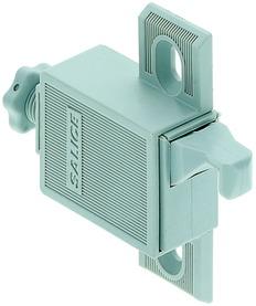 System SALICE Push für grifflose Möbeltüren