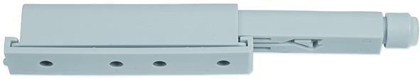 Türöffnungssystem für grifflose Möbeltüren