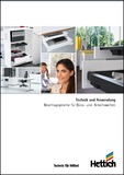Katalog HETTICH Technik und Anwendung - Office