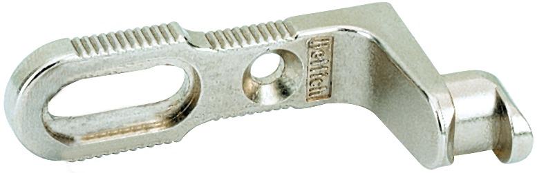 Rückwandverbinder HETTICH RV-1