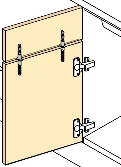Blendenverbinder