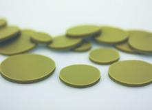 Schallschutz Gummi-Rondelle STAUFFER