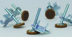 Schallschutz Sockelsteller STAUFFER
