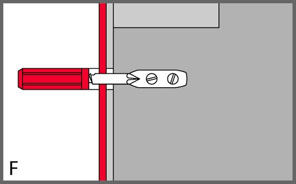 Schallschutz Gummi-Dübel mit und ohne Flansch STAUFFER