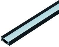 LED Ein-/Anbauprofile HALEMEIER ChannelLine G1 mit Lichtblende