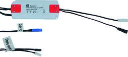 LED-/RGB-Schaltsignalverstärker MultiColor Repeater 24 V