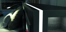 LED Einbauprofile HALEMEIER ChannelLine A mit Lichtblende