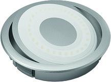 LED Ein-Anbauleuchten Swing 12 V