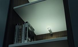 LED An-/Aufbauleuchten HALEMEIER PowerSquare 12 V