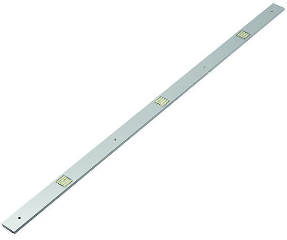 LED Anbauleuchten HALEMEIER PowerSquare long 12 V