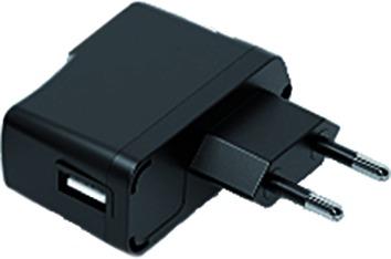 USB Ladegerät HALEMEIER AlphaLite / LuckyLite Pro