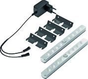 LED-Anbauleuchten LuckyLine 12 V
