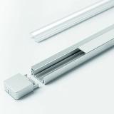 Ein-/Anbauprofile ChannelLine G1 22/10 mm mit Lichtblende