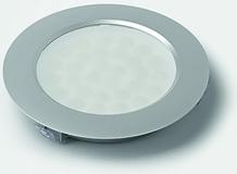 LED Ein-/Anbauleuchten HALEMEIER EcoPower L 12 V MultiWhite