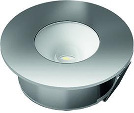 LED Einbauleuchten HALEMEIER StarPoint 12 V
