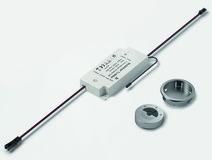 1 Kanal LED Funk-Dimmschalter Tri-Mitter / MultiWhite12 V