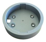 Anbaugehäuse L&S zu LED Ein-/Anbauleuchten Sunny II