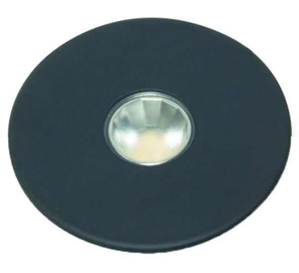 LED Einbauleuchten L&S Super Light 12 V