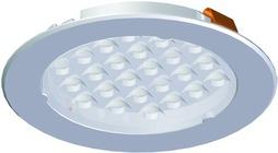 LED-Einbauleuchten Metris 12 V