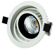 LED Einbauleuchten L&S Regal-R 230 V