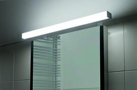 LED Aufbauleuchten LD 8015 WH 230 V