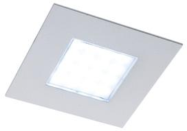 LED Einbauleuchten L&S Sunny QQ 12 V