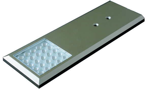 LED Anbauleuchten einzeln L&S Matrix Long TLD 24 V