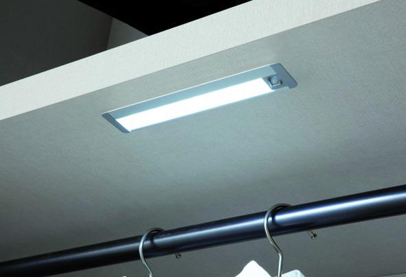 LED Einbauleuchten L&S Capri 12 V
