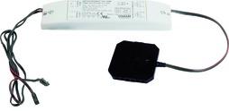 Dimmschalter L&S OT-Optronic 12 / 24 V Schnittstelle DALI