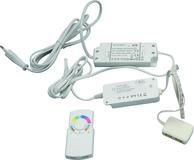 LED/RGB Funk-Dimmschalter 24 V