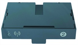 Steckbares LED Schaltfunktionsmodul II 12/24 V 'All in one'