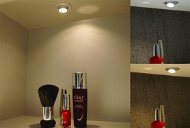 LED Einbauleuchten L&S Emotion Super Spot 12 V